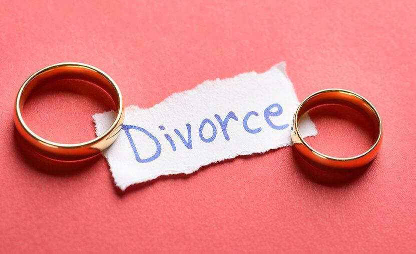 Το Συναινετικό Διαζύγιο ή πως να πάρεις Διαζύγιο με 5 βήματα
